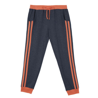 by&by girl French Terry Jogger Pants - Big Kid Girls