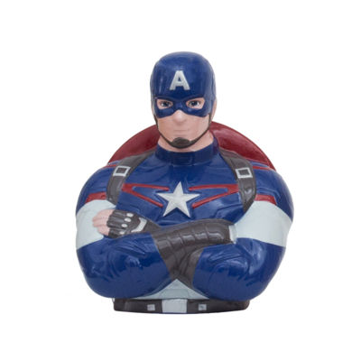 Captain America Bank