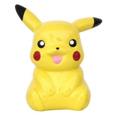 Pokemon Pikachu Bank