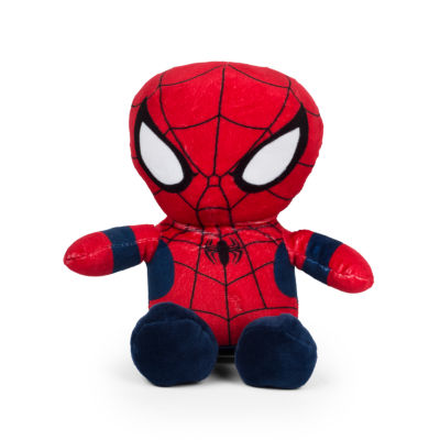 Spiderman Plush Bank