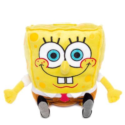 Sponge Bob Plush Bank