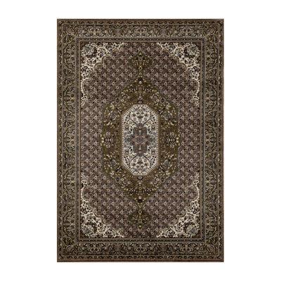 Art Carpet Arbor Downton Woven Rectangular Rugs