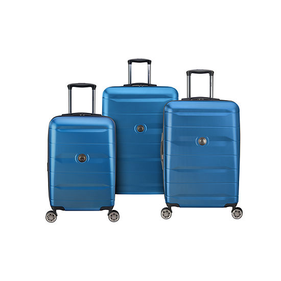 Delsey Comete 20 Hardside Luggage Collection