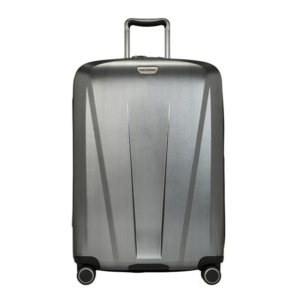 Ricardo Beverly Hills San Clemente 2.0 26 Inch Hardside Luggage