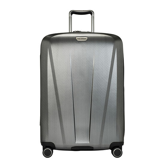 Ricardo Beverly Hills San Clemente 20 26 Inch Hardside Luggage