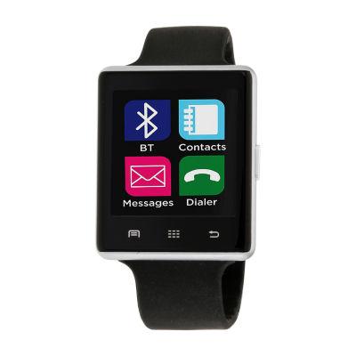 Itouch Air 2 Unisex Black Smart Watch-Ita34605s932-003