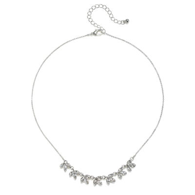 Mixit Womens Statement Necklace