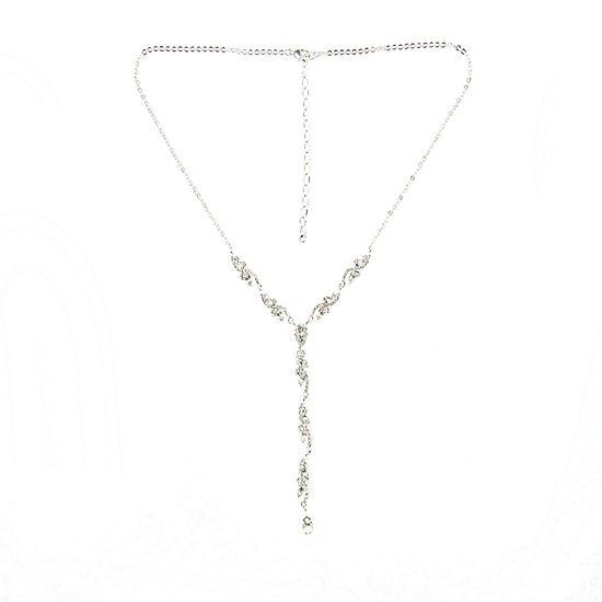 Vieste Rosa 18 Inch Y Necklace