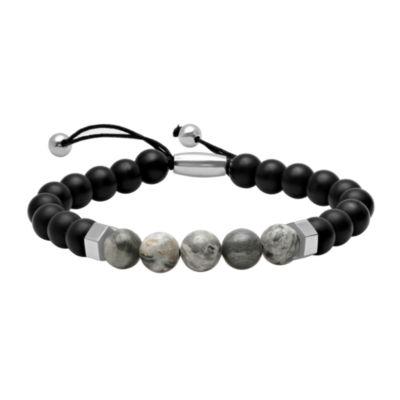 Genuine Stainless Steel Bolo Bracelet