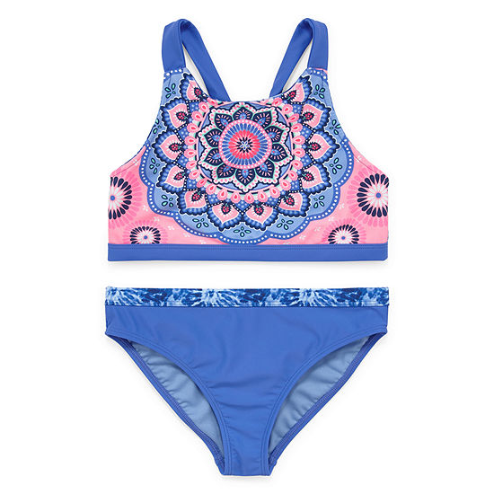 Arizona Girls Bikini Set - Girls 4-16