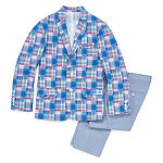IZOD Suit Jacket Preschool / Big Kid