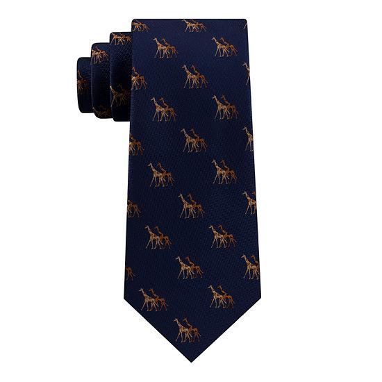 Stafford Giraffe Tie
