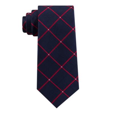 Stafford Grid Xl Tie