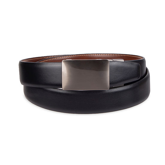 Collection by Michael Strahan  Mens Stretch Belt
