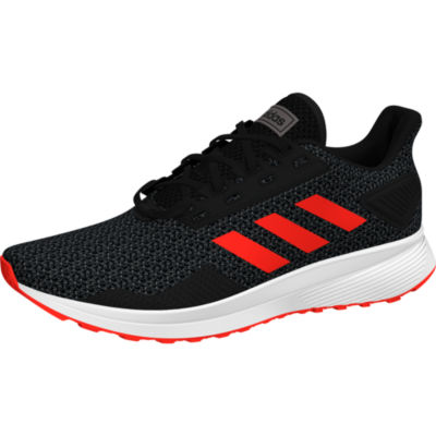 adidas Duramo 9 Mens Lace-up Running Shoes