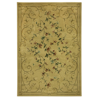 Bacova Guild Central Park Rectangular Rugs