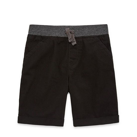 Okie Dokie Boys Pull-On Short Toddler