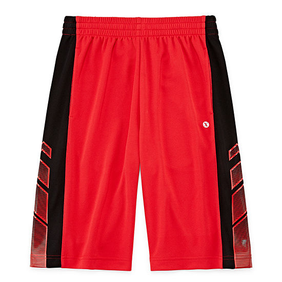 Xersion Little & Big Boys Basketball Short