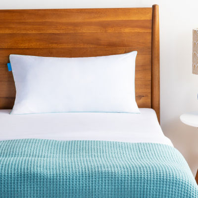 Linenspa Shredded Gel Memory Foam Pillow