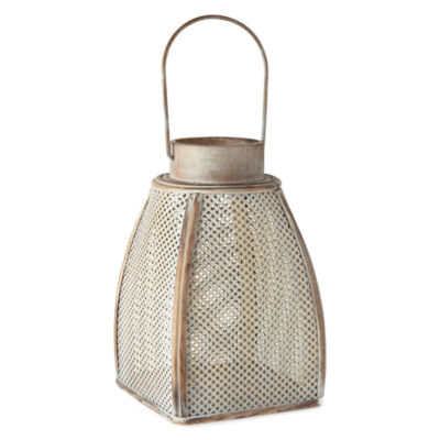 JCPenney Home Decorative Lantern