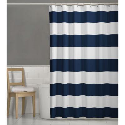 Maytex Porter Shower Curtain