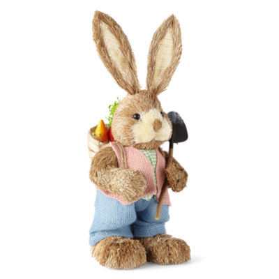 JCPenney Home Boy Easter Bunny