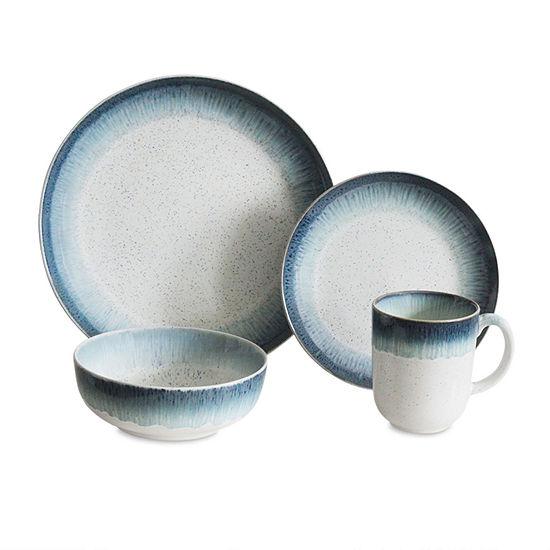 Baum Marina 16-pc. Dinnerware Set