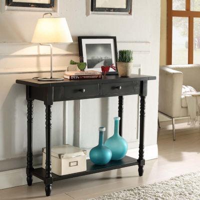 4D Concepts Colton Simplicity Entry Table