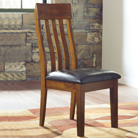 Signature Design by Ashley® Essex Set of 2 Side Chairs