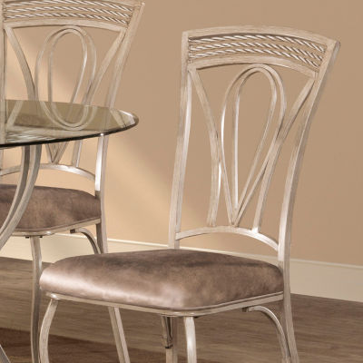 Hillsdale House 2-pc. Side Chair
