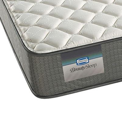 BeautySleep® Adrian Firm Tight-Top Memory Foam Mattress