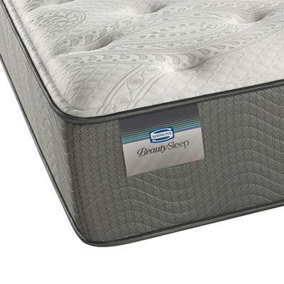BeautySleep® Archers Cay Cushion Firm Tight-Top Mattress