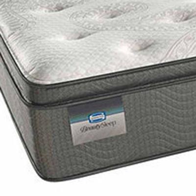 BeautySleep® Andros Island Cushion Firm Pillow-Top Mattress