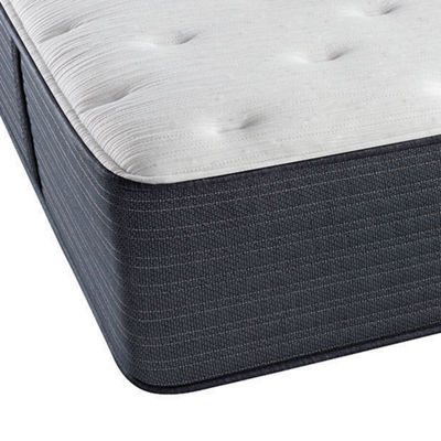 Simmons Beautyrest Beautyrest Platinum Alveston Plush Tight-Top Mattress