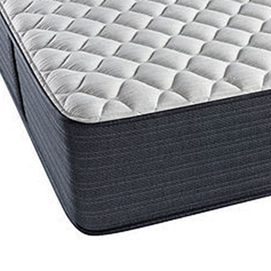 Beautyrest Platinum Chambers Bridge Extra Firm Tight-Top Mattress