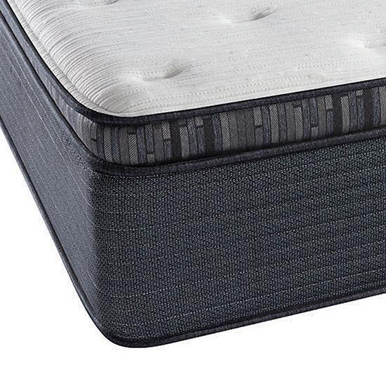 Beautyrest® Platinum® Chambers Bridge Luxury Firm Pillow-Top - Mattress Only