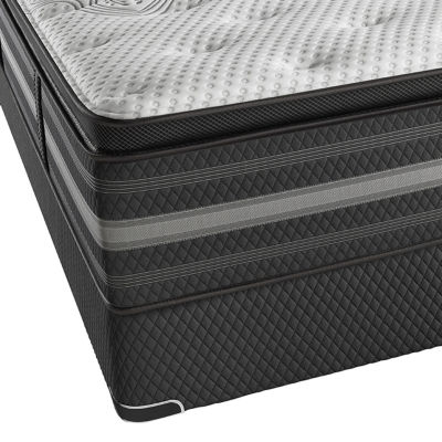 Simmons® Beautyrest® Black® Katarina Pillow Top Luxury Firm - Mattress + Box Spring