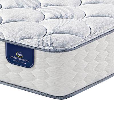 Serta® Perfect Sleeper® Blanchette Plush - Mattress Only