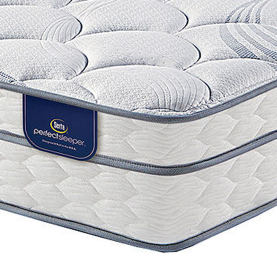 Serta Perfect Sleeper Blanchette Eurotop Mattress Only Jcpenney