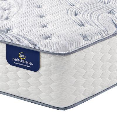 Serta® Perfect Sleeper® Elite Montcalm Plush - Mattress Only