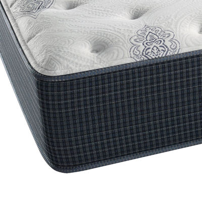 Beautyrest Silver® Snowhaven Luxury Firm - Mattress Only