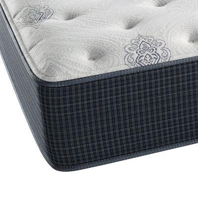 Simmons Beautyrest Silver® Fernanda Plush - Mattress Only