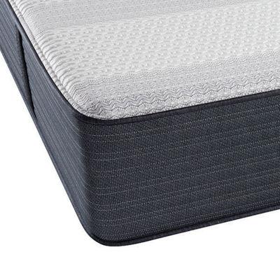 Simmons Beautyrest Platinum Hansberry Plush Tight-Top Hybrid Mattress