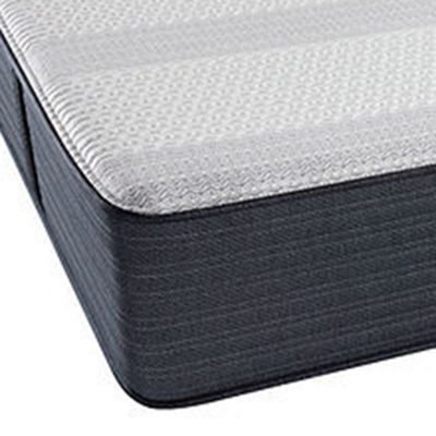 Simmons Beautyrest Platinum Latimer Extra Firm Tight-Top Hybrid Mattress