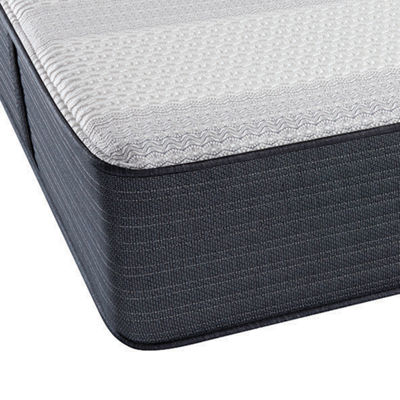 Simmons Beautyrest Platinum Kyleigh Firm Tight-Top Hybrid Mattress