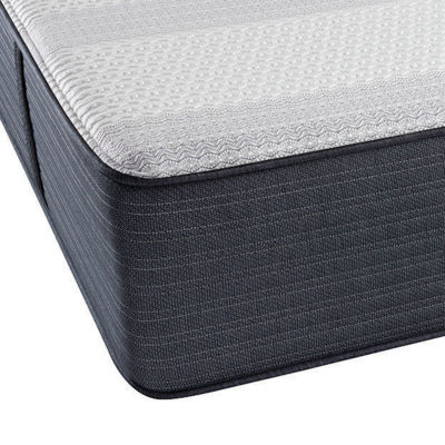 Simmons Beautyrest Platinum Melvina Extra Firm Tight-Top Hybrid Mattress