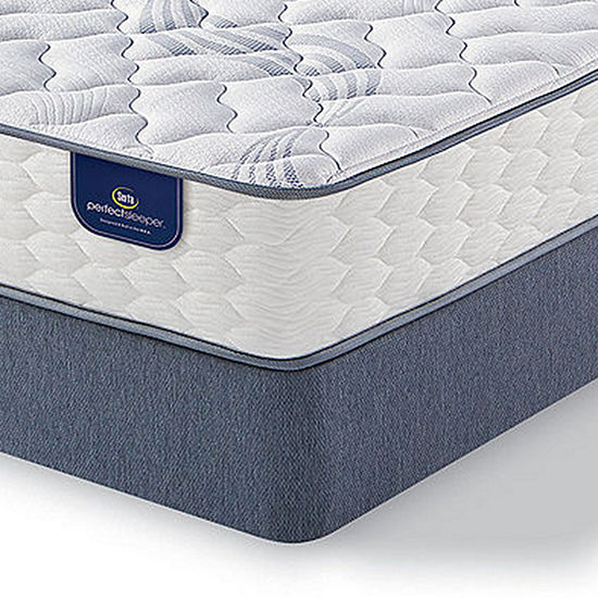 Serta Perfect Sleeper Helenside Firm Mattress Box Spring Jcpenney