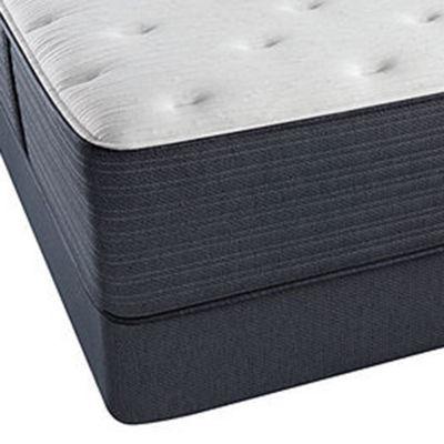 Beautyrest® Platinum® Alveston Plush Tight-Top - Mattress + Box Spring