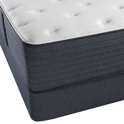 Beautyrest® Platinum® Chambers Bridge Luxury Firm - Mattress + Box Spring