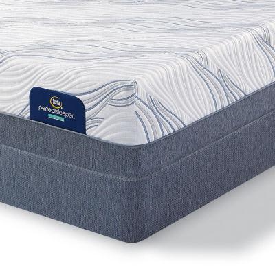 Serta® Perfect Sleeper® Hybrid Kardelo Luxury Firm - Mattress + Box Spring